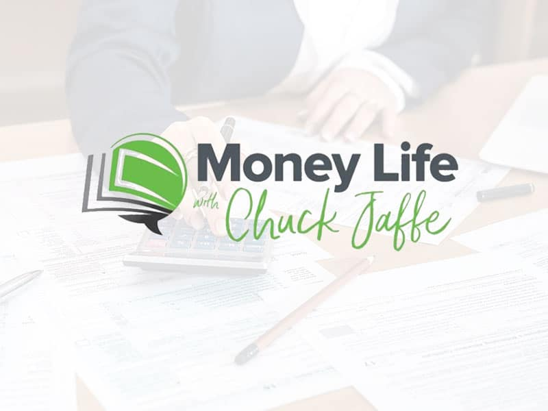 Money Life With Chuck Jaffe – July 2019